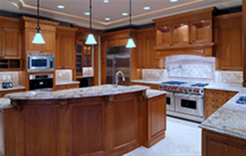 Kitchen Remodeling Permits